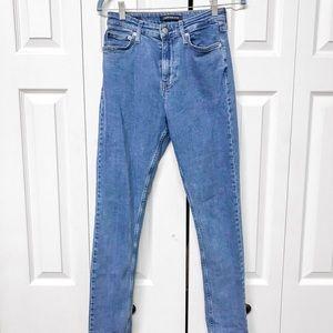 Calvin Klein High Waisted Jeans
